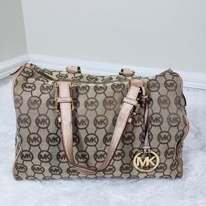 Michael Kors Grayson Medium Satchel